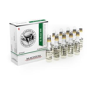 Magnum Bold 300 in vendita su anabol-it.com in Italia | Boldenone undecylenate (Equipose) in linea