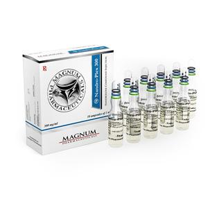 Magnum Nandro-Plex 300 in vendita su anabol-it.com in Italia | Nandrolone Phenylpropionate