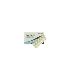 Maxi-Fen-20 in vendita su anabol-it.com in Italia | Tamoxifen citrate (Nolvadex) in linea