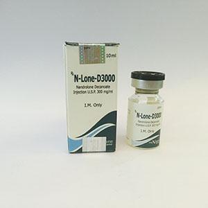 N-Lone-D 300 in vendita su anabol-it.com in Italia | Nandrolone decanoate (Deca) in linea