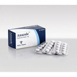 Anazole in vendita su anabol-it.com in Italia | Anastrozole in linea