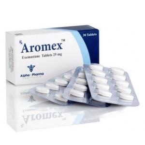 Aromex in vendita su anabol-it.com in Italia | Exemestane (Aromasin) in linea
