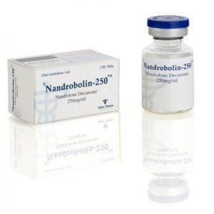 Nandrobolin (vial) in vendita su anabol-it.com in Italia | Nandrolone decanoate (Deca) in linea