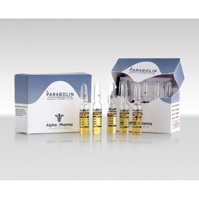 Parabolin in vendita su anabol-it.com in Italia | Trenbolone hexahydrobenzylcarbonate in linea