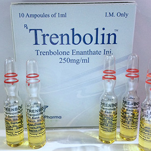 Trenbolin (ampoules) in vendita su anabol-it.com in Italia   Trenbolone enanthate in linea