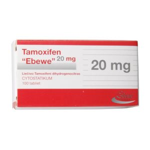 Tamoxifen 20 in vendita su anabol-it.com in Italia | Tamoxifen citrate (Nolvadex) in linea