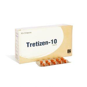 Tretizen 10 in vendita su anabol-it.com in Italia | Isotretinoin (Accutane) in linea