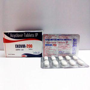 Ekovir in vendita su anabol-it.com in Italia | Acyclovir (Zovirax) in linea