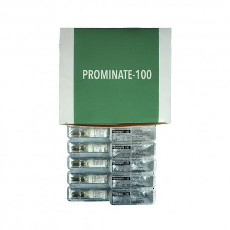 Prominate 100 in vendita su anabol-it.com in Italia   Methenolone enanthate (Primobolan depot) in linea