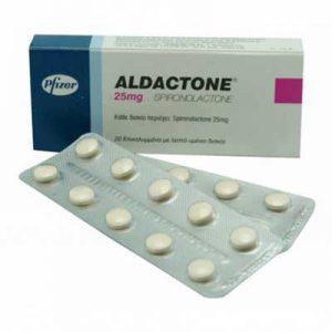 Aldactone in vendita su anabol-it.com in Italia | Aldactone (Spironolactone) in linea