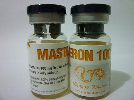 Masteron 100 in vendita su anabol-it.com in Italia | Drostanolone propionate (Masteron) in linea