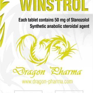 Winstrol Oral (Stanozolol) 50 in vendita su anabol-it.com in Italia | Stanozolol oral (Winstrol) in linea
