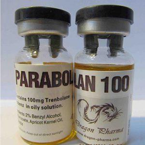 Parabolan 100 in vendita su anabol-it.com in Italia | Trenbolone hexahydrobenzylcarbonate in linea