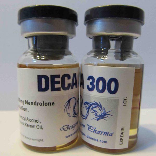 Deca 300 in vendita su anabol-it.com in Italia | Nandrolone decanoate (Deca) in linea
