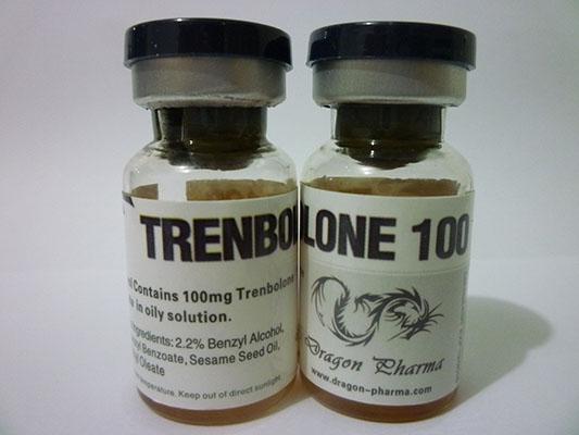 Trenbolone 100 in vendita su anabol-it.com in Italia | Trenbolone acetate in linea