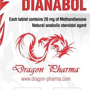 Dianabol 20 in vendita su anabol-it.com in Italia | Methandienone oral (Dianabol) in linea