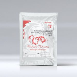 T3 in vendita su anabol-it.com in Italia | Liothyronine (T3) in linea